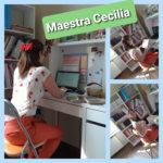 maestra Cecilia